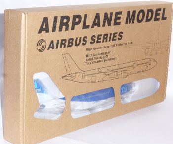 Airbus A330-200 BMI British Midland Risesoon Skymarks Collectors Model 1:200 E